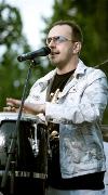 Ricardo Garatea – Percussionniste