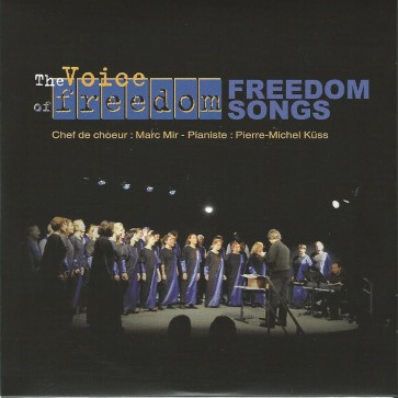 2009 – Freedom Songs