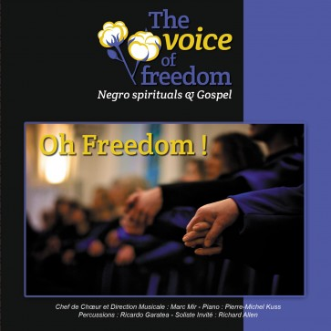 2012 – Oh Freedom !