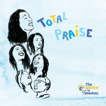 2017 – Total Praise
