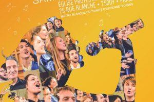 The Voice of Freedom revient sur Paris!