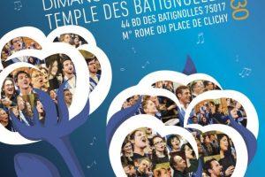 Concert à Paris le 27 juin 2021 à 18h30